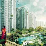 Bhartiya City Nikho Homes