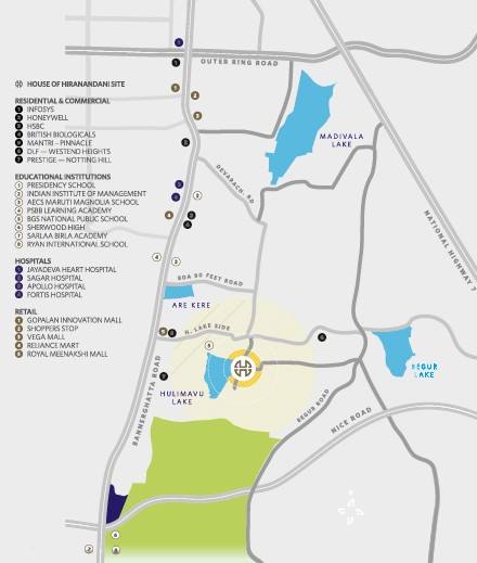 hiranandani_penrith_location_map