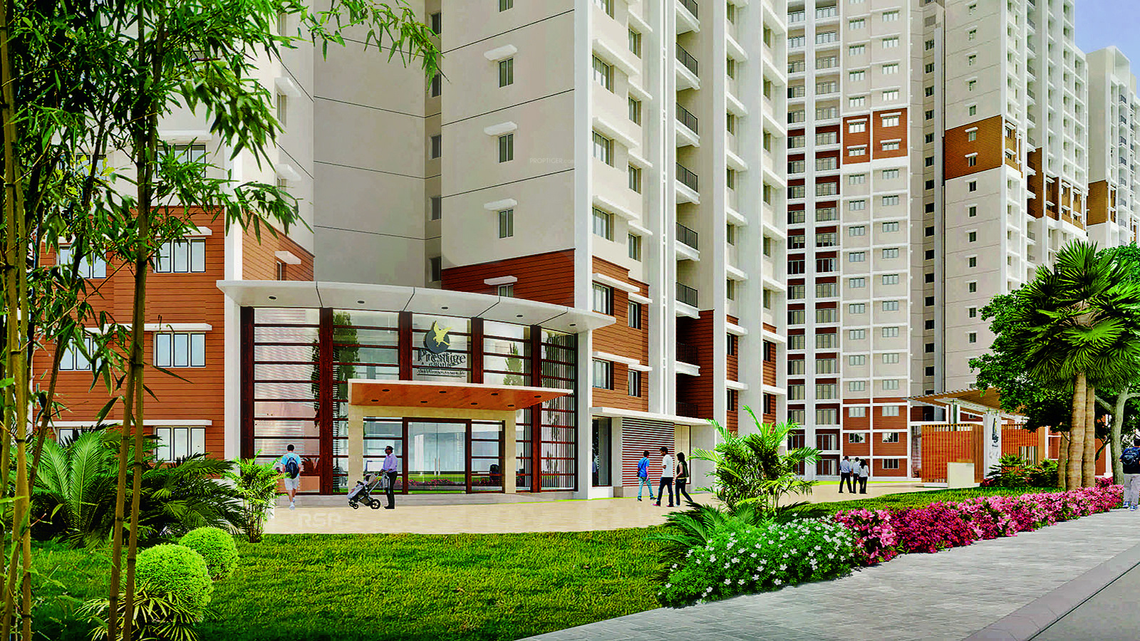 prestige Smart city Bangalore
