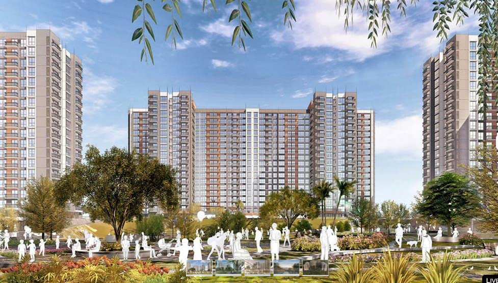 Godrej Royale Woods Devanahalli Apartments